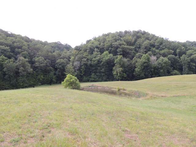 00 Beech Grove Road, Bulls Gap, TN 37711 (MLS #408716) :: Highlands Realty, Inc.