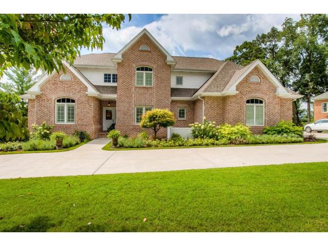1024 Wellington Boulevard, Kingsport, TN 37660 (MLS #411040) :: Red Door Agency, LLC