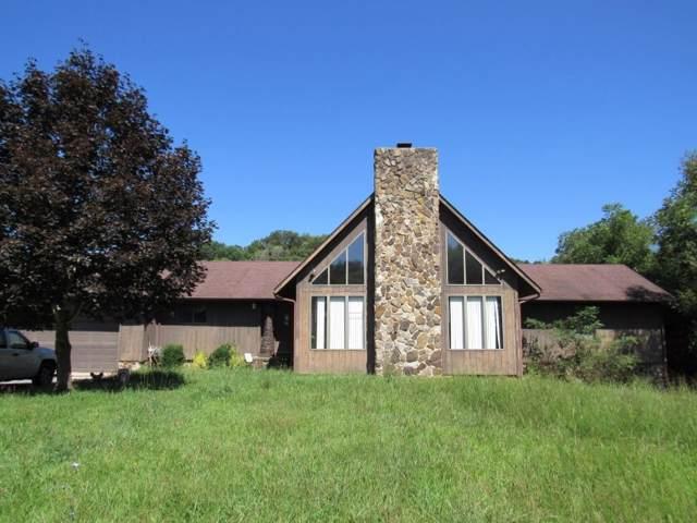 166 Mountain Road, Pounding Mill, VA 24637 (MLS #411613) :: Conservus Real Estate Group