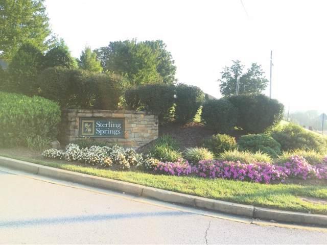 221 Sterling Springs Drive, Johnson City, TN 37604 (MLS #411834) :: Conservus Real Estate Group