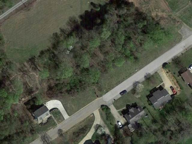 Lot 8 Cindy Drive, Greeneville, TN 37743 (MLS #412213) :: Tim Stout Group Tri-Cities