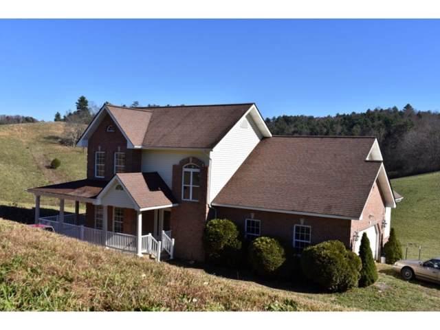 200 Sarah Drive, Mountain City, TN 37683 (MLS #415096) :: Conservus Real Estate Group