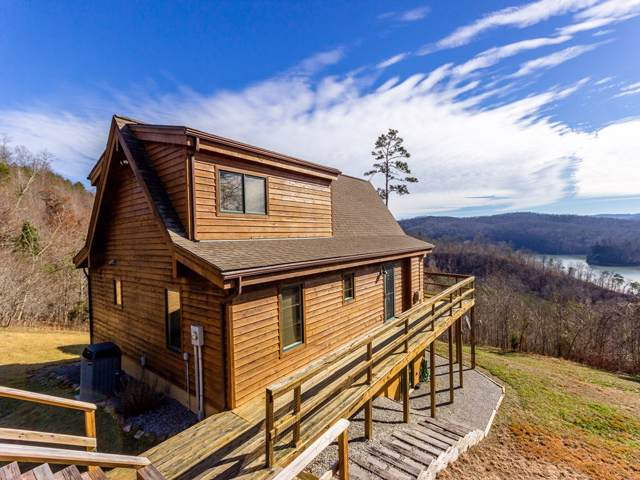 331 Broadmoor Lane, New Tazewell, TN 37825 (MLS #417213) :: Highlands Realty, Inc.