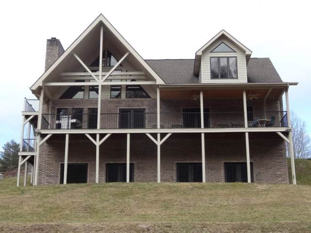 285 Cable Hollow Road, Butler, TN 37640 (MLS #417250) :: Conservus Real Estate Group