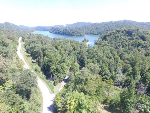 Lot 292 Bluff View Road, New Tazewell, TN 37825 (MLS #417589) :: Highlands Realty, Inc.