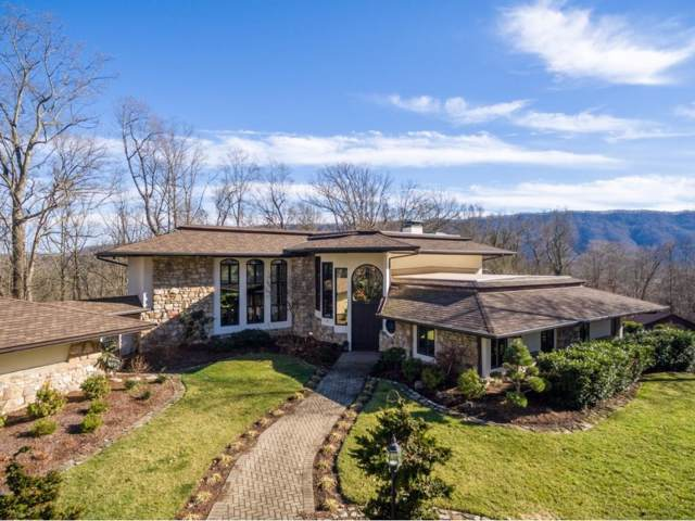 221 Canongate Road, Kingsport, TN 37660 (MLS #417628) :: Highlands Realty, Inc.