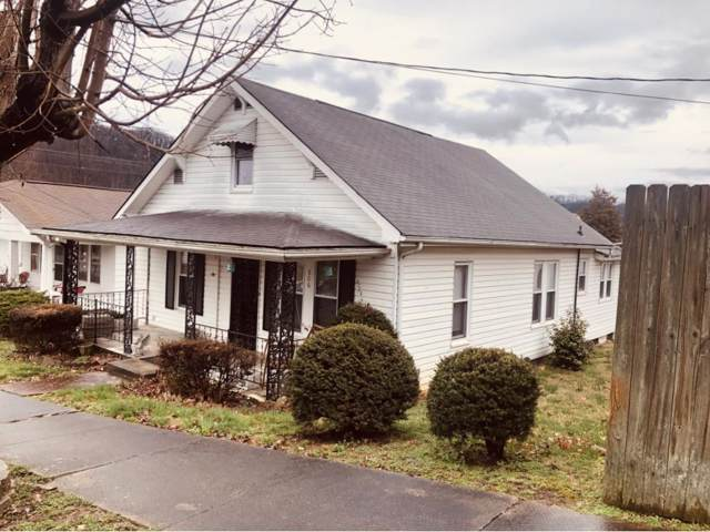 806 Tipton Street, Elizabethton, TN 36743 (MLS #418059) :: Highlands Realty, Inc.