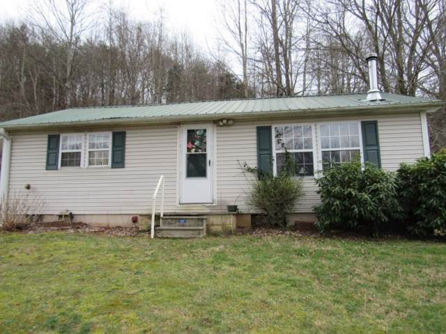 154 Buttercup Drive, Gate City, VA 24251 (MLS #418158) :: Highlands Realty, Inc.