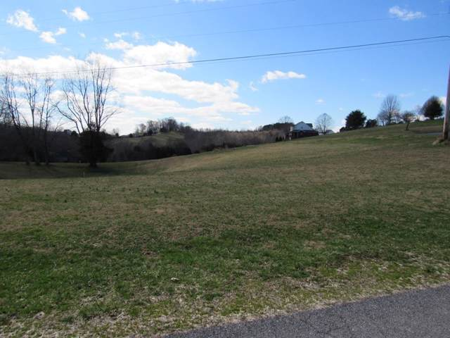 0 Bermuda Dr Lot 83A, Abingdon, VA 24211 (MLS #418348) :: Highlands Realty, Inc.