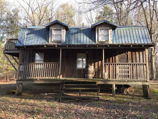 2244 Camp Road, Sugar Grove, VA 24375 (MLS #418638) :: Red Door Agency, LLC