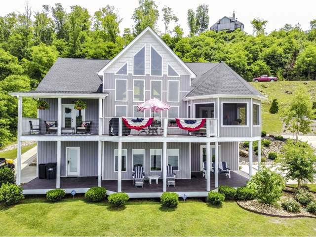 2430 Waterfront Way, Sevierville, TN 37876 (MLS #418728) :: Highlands Realty, Inc.
