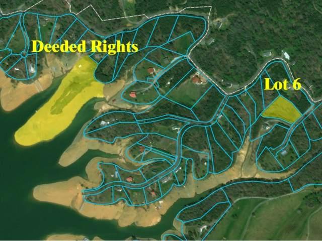 Lot 6 Debras Way, Sevierville, TN 37876 (MLS #419025) :: Highlands Realty, Inc.