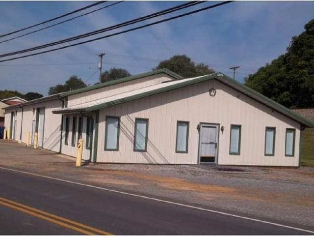 505 Main Boulevard #0, Church Hill, TN 37642 (MLS #419745) :: Bridge Pointe Real Estate
