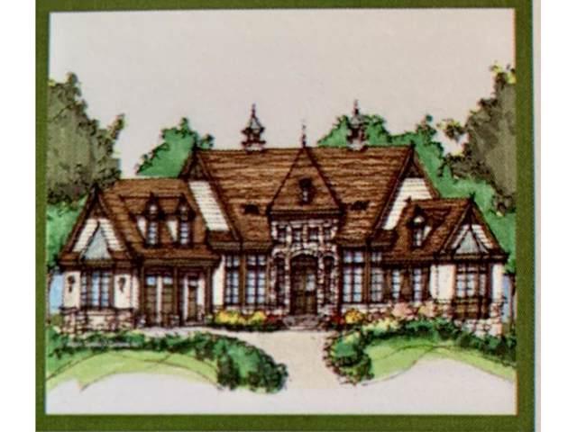 1128 Hawk Nest Court, Jonesborough, TN 37659 (MLS #419788) :: Conservus Real Estate Group