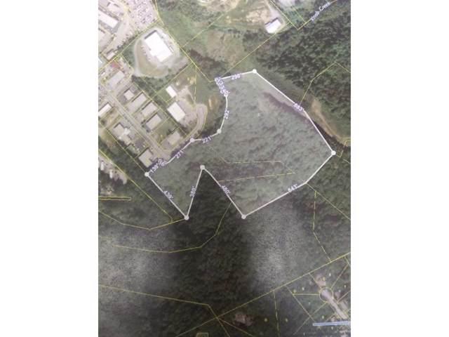 0 Wayfield Drive N/A, Johnson City, TN 37601 (MLS #419828) :: Bridge Pointe Real Estate