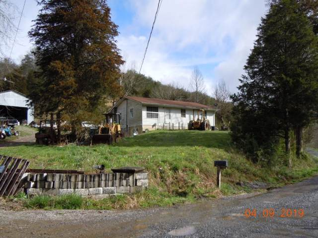 5589 Lower Copper Creek Road, Castlewood, VA 24224 (MLS #419970) :: Bridge Pointe Real Estate
