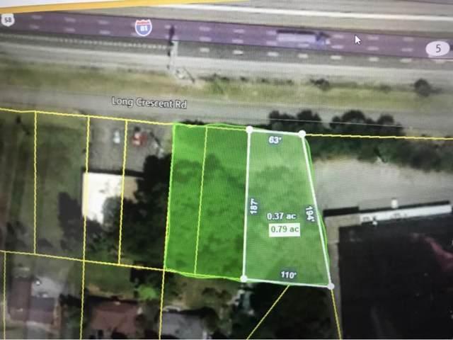 tbd Long Crescent Road, Bristol, VA 24201 (MLS #420074) :: Conservus Real Estate Group