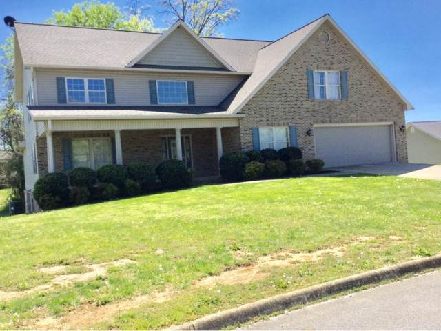 33 Owen Lane, Greeneville, TN 37745 (MLS #420445) :: Conservus Real Estate Group