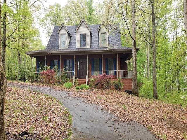 1309 Olympian Way, Kingsport, TN 37660 (MLS #420456) :: Conservus Real Estate Group