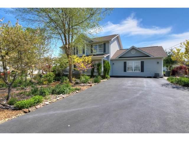531 Leesburg, Telford, TN 37690 (MLS #420465) :: Conservus Real Estate Group