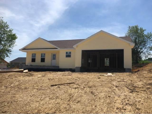 2042 Jonathan Drive, White Pine, TN 37890 (MLS #420779) :: Conservus Real Estate Group