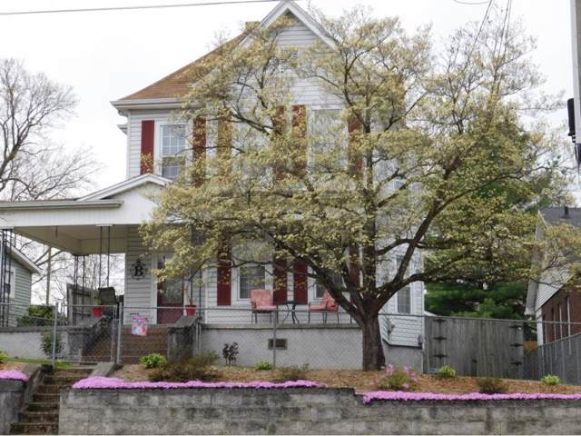 718 Pennsylvania Avenue, Bristol, TN 37620 (MLS #420921) :: Conservus Real Estate Group