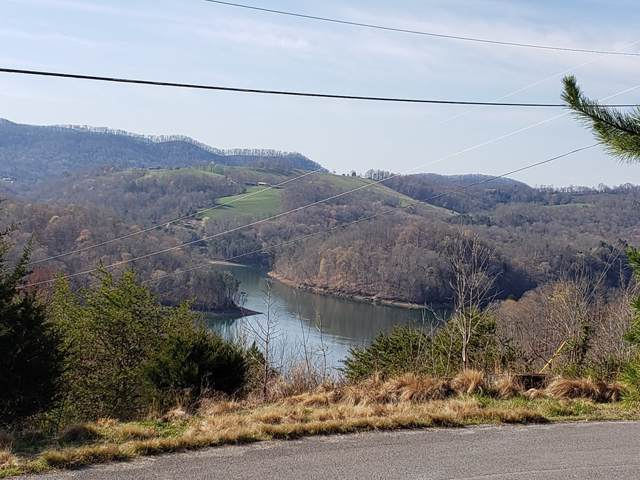 Lot 577 Whistle Valley Road, New Tazewell, TN 37825 (MLS #420926) :: Highlands Realty, Inc.