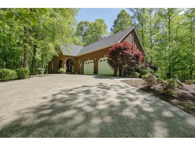192 Ashley Drive, Mount Carmel, TN 37645 (MLS #421076) :: Conservus Real Estate Group