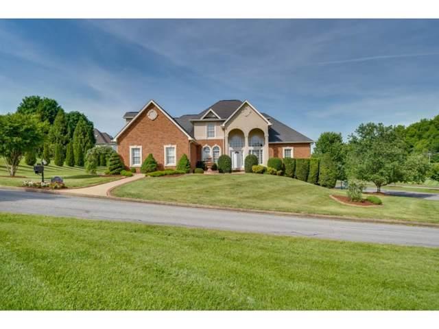 1 Honeysuckle Court, Johnson City, TN 37615 (MLS #421404) :: Highlands Realty, Inc.