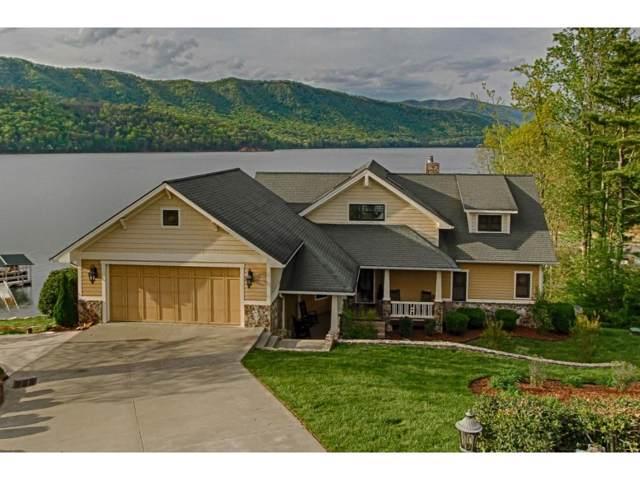 150 Holly Pointe, Butler, TN 37640 (MLS #421823) :: Conservus Real Estate Group