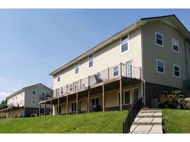 122&128 Leach Drive #16, Johnson City, TN 37659 (MLS #422197) :: Bridge Pointe Real Estate