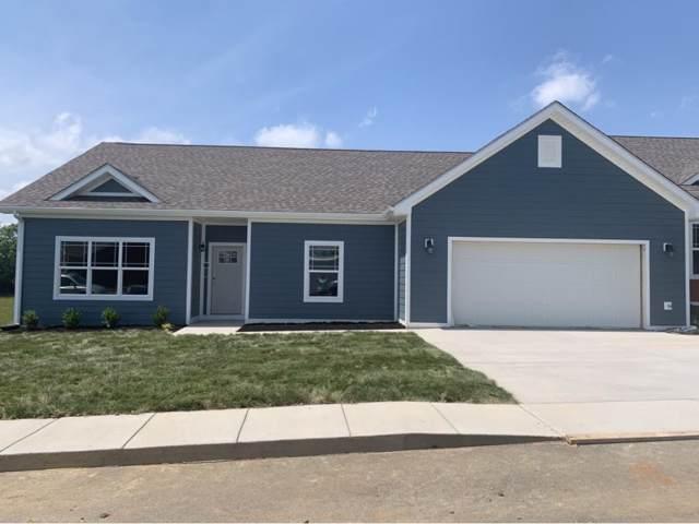 243 Radford Drive #1, Greeneville, TN 37743 (MLS #422337) :: Conservus Real Estate Group