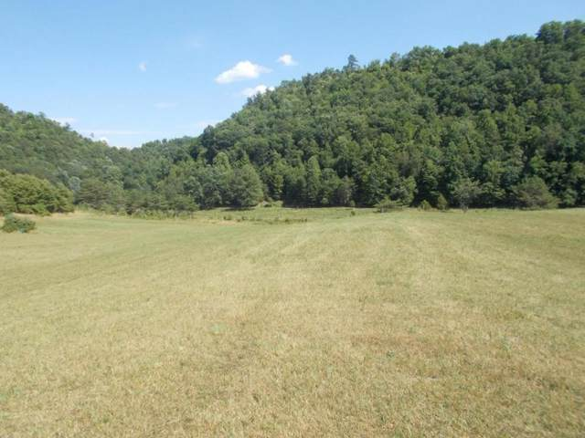 Tbd Yuma, Gate City, VA 24251 (MLS #422436) :: Highlands Realty, Inc.
