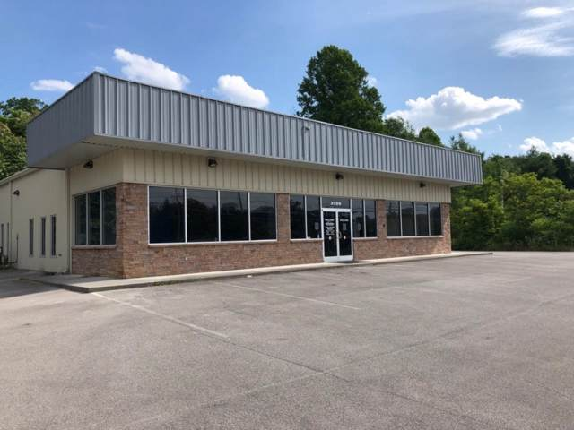 3729 Market Street W #0, Johnson City, TN 37604 (MLS #422541) :: Bridge Pointe Real Estate
