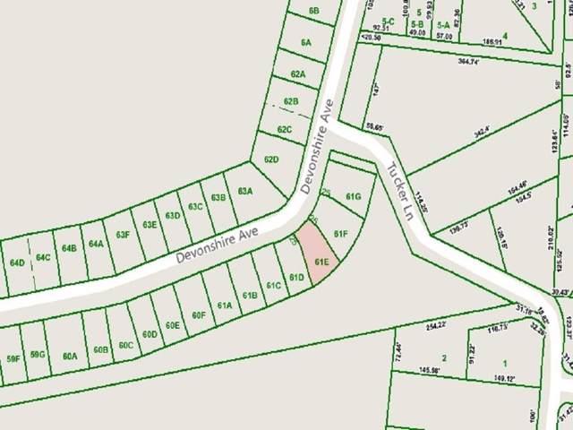 249 Devonshire Avenue, Johnson City, TN 37601 (MLS #422720) :: Conservus Real Estate Group