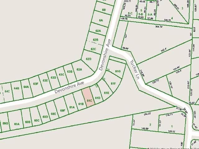 263 Devonshire Avenue, Johnson City, TN 37601 (MLS #422721) :: Conservus Real Estate Group