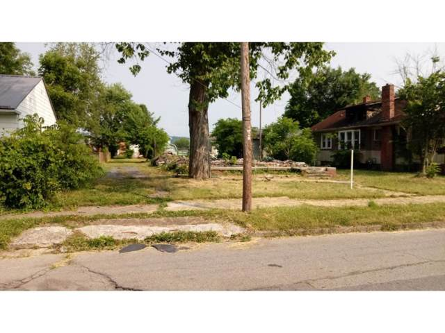 1717 Highland, Kingsport, TN 37664 (MLS #422757) :: Conservus Real Estate Group