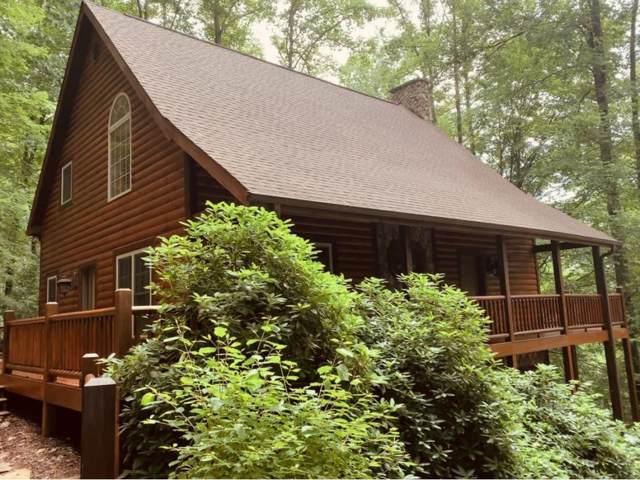 232 Lakeside Drive, Butler, TN 37640 (MLS #422888) :: Bridge Pointe Real Estate