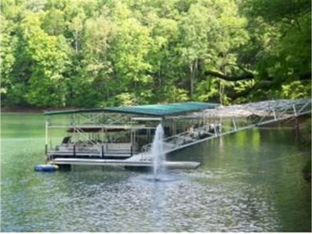 lot 12 York Cabin Road, Butler, TN 37640 (MLS #422921) :: Conservus Real Estate Group