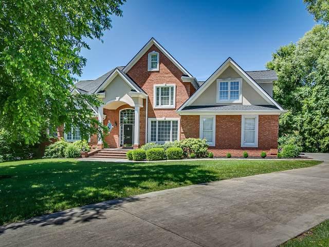 161 Golf Ridge Drive, Kingsport, TN 37664 (MLS #422935) :: Conservus Real Estate Group