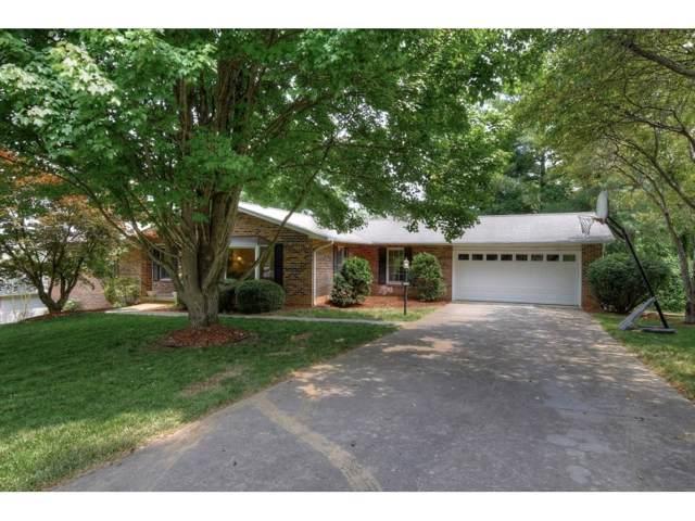 1212 Jerry Lane, Kingsport, TN 37664 (MLS #422973) :: Conservus Real Estate Group