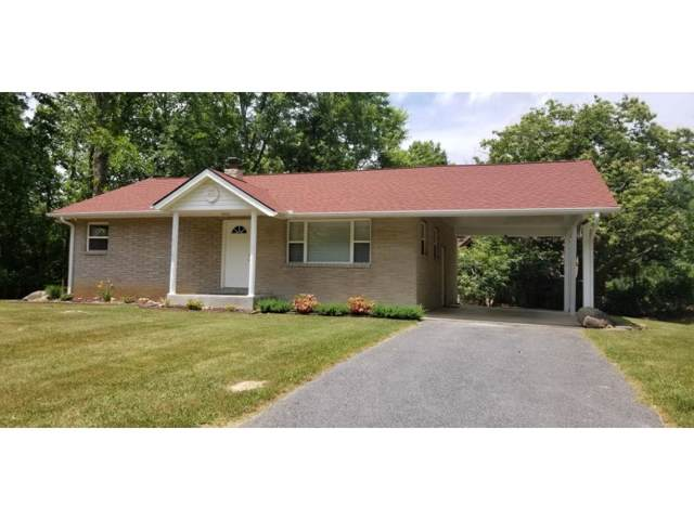 3909 E Parkway #0, Gatlinburg, TN 37738 (MLS #423132) :: Highlands Realty, Inc.