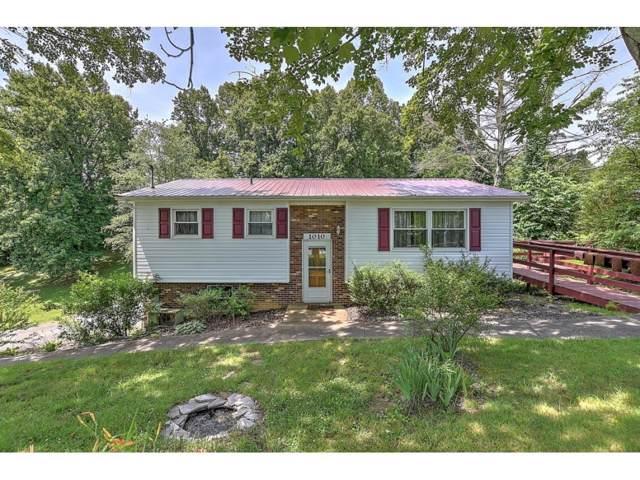 1010 Choctaw Drive, Chuckey, TN 37641 (MLS #423145) :: Highlands Realty, Inc.