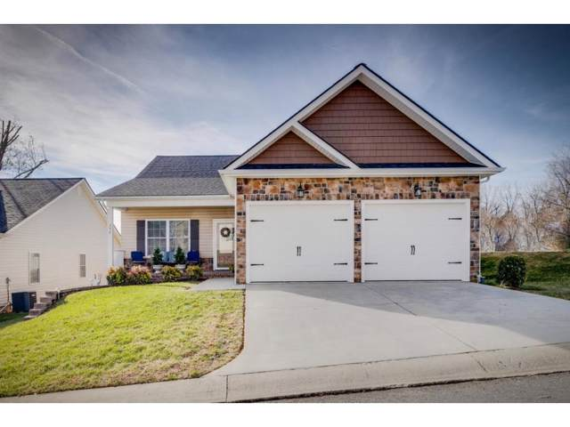 255 Piper Glen, Gray, TN 37615 (MLS #423284) :: Conservus Real Estate Group