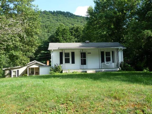 3868 Bristol Highway, Gate City, VA 24251 (MLS #423937) :: Highlands Realty, Inc.
