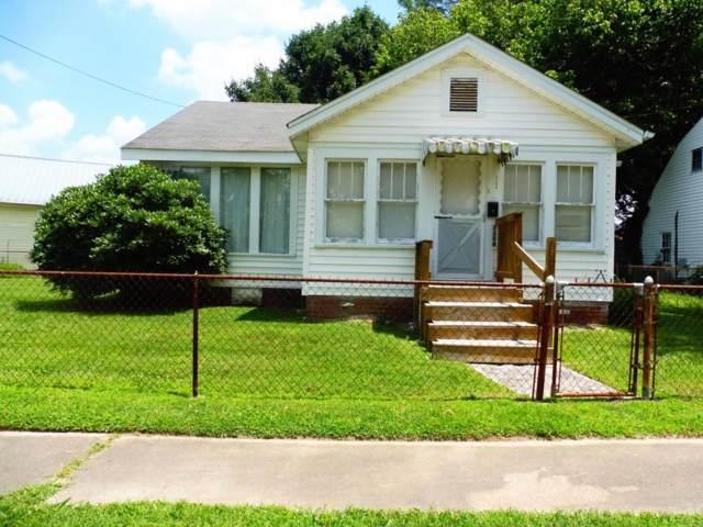 2200 Stadium Drive, Kingsport, TN 37664 (MLS #424041) :: Conservus Real Estate Group