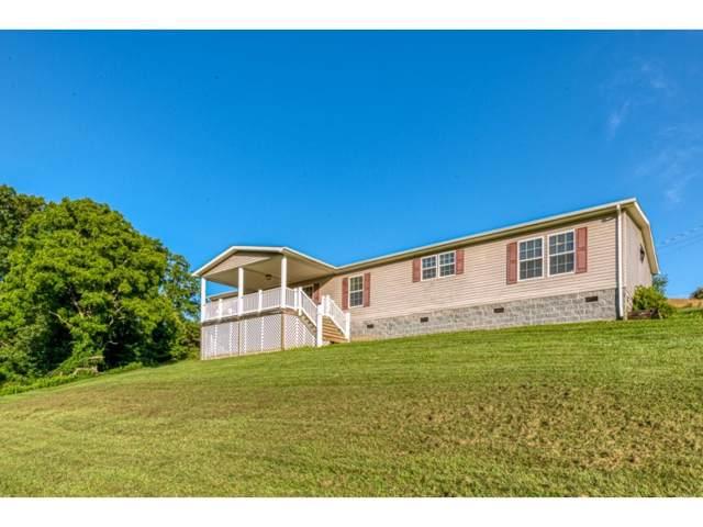 417 Willow Springs, Lebanon, VA 24266 (MLS #424063) :: Bridge Pointe Real Estate
