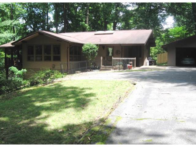 300 Hillside Road, Johnson City, TN 37601 (MLS #424154) :: Conservus Real Estate Group