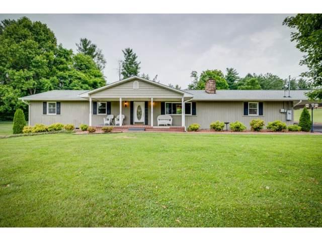 4 Amherst Court, Johnson City, TN 37601 (MLS #424227) :: Conservus Real Estate Group