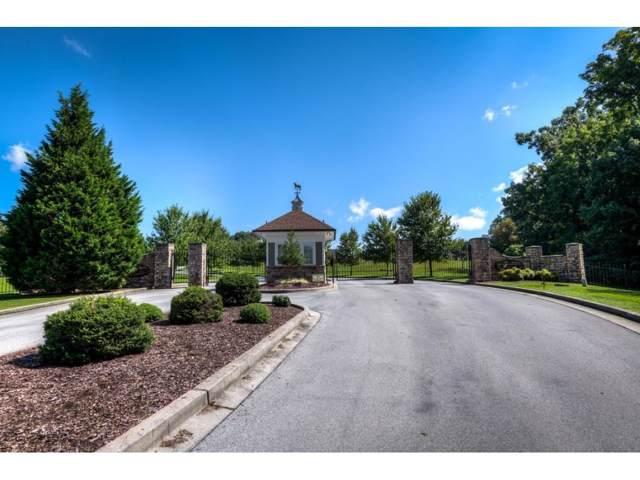 191 Creek Side Court, Bristol, TN 37620 (MLS #424290) :: Highlands Realty, Inc.